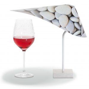 Stones-glas