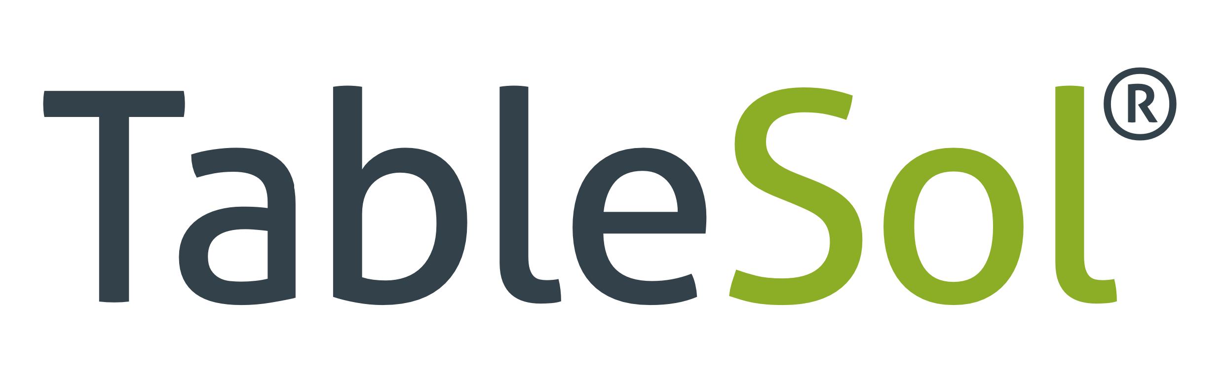 TableSol.nl
